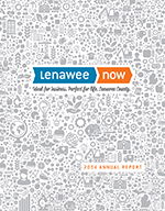 LenaweeNow_2015AnnualReport-Cover-V3