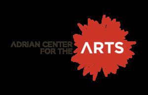 adrian-center-for-the-arts-logo