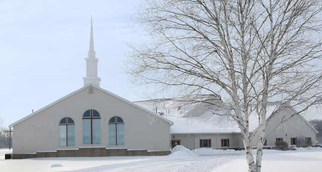 Churches in Lenawee county