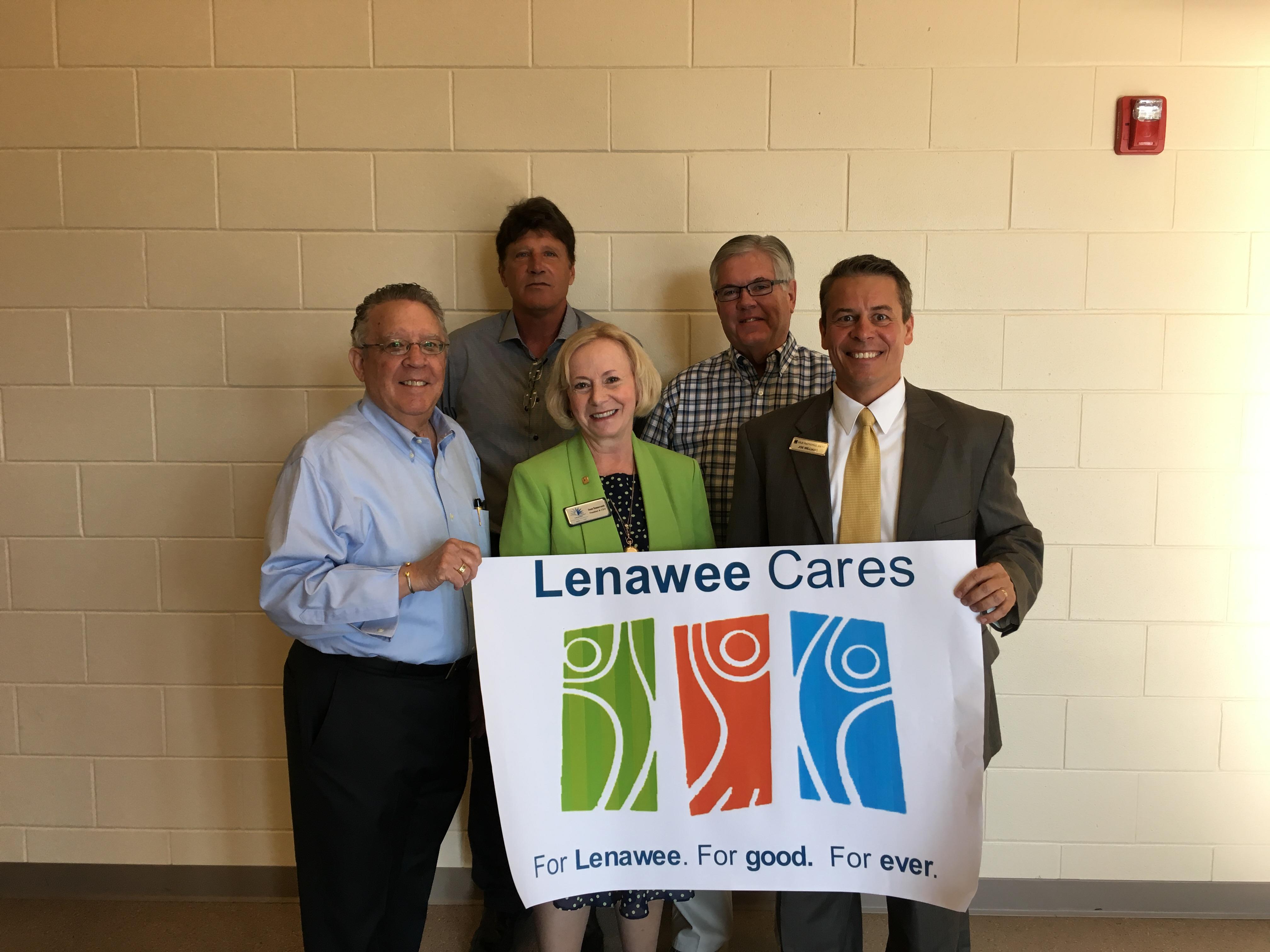 Rewarding Volunteer Opportunity Use >> Volunteering Lenawee County Michigan