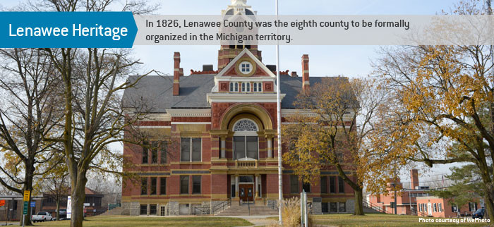 lenawee-hertiage