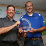 Michigan International Speedway Named as Consumers Energy's Green Generation Customer of the Year