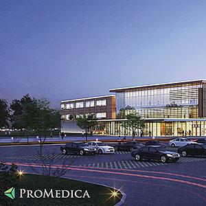 Southeast Michigan Health Care