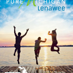 """Lenawee Now """"Community Book"""" Wins State Marketing Award"""