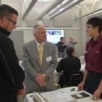 LISD TECH Center Hosted 3rd Annual Reverse Job Fair