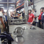 Lenawee County Hosted First Ever Manufacturing Day