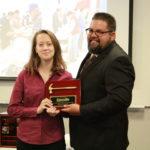 LISD TECH Center Gold Hammer Award Banquet 2017