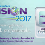 Lenawee County Represented at ACTE's 2017 Vision Conference